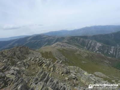 La Tornera ; Pico Porrejón – Sierra de la Puebla;senderismo y excursiones senderos de madrid